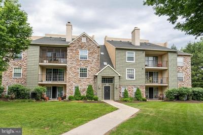 Norristown Condo For Sale: 811 Deer Run