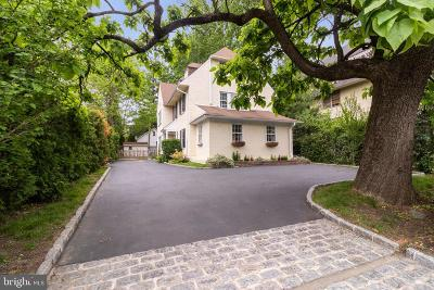 Montgomery County Single Family Home For Sale: 419 Lancaster Avenue