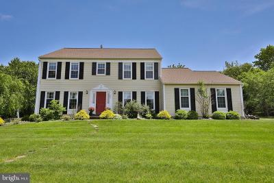 Montgomery County Single Family Home For Sale: 201 Westwind Way