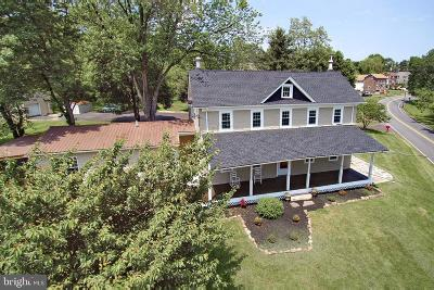 Montgomery County Single Family Home For Sale: 534 Limerick Center Road