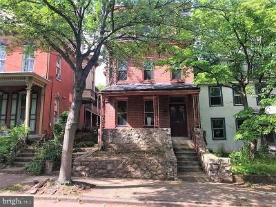 Montgomery County Multi Family Home Under Contract: 253 Chestnut Street