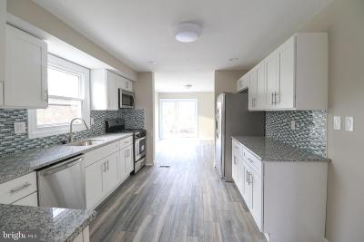 Norristown Single Family Home For Sale: 2956 Hannah Avenue