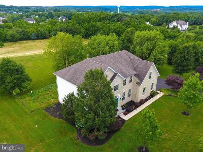 Royersford Single Family Home For Sale: 336 Old State Road