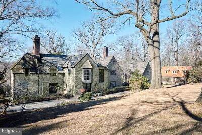 Penn Valley Single Family Home For Sale: 50 Righters Mill Road