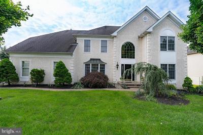 Audubon Single Family Home For Sale: 1113 Redtail