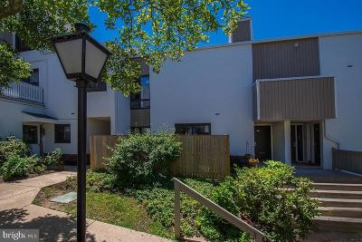 Narberth Condo For Sale: 1750 Oakwood Terrace #8H