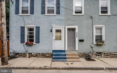 Ardmore Single Family Home For Sale: 208 Sheas Terrace