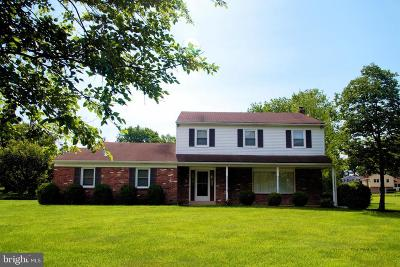 Ambler Single Family Home For Sale: 1443 Joel Drive