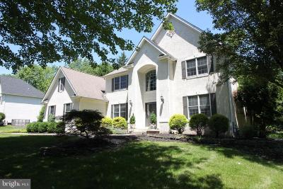 Ambler Single Family Home For Sale: 850 Wooded Pond Road