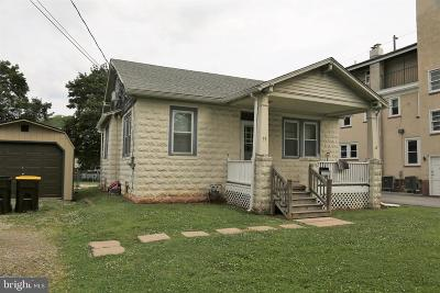 Norristown Single Family Home For Sale: 73 N Schuylkill Avenue