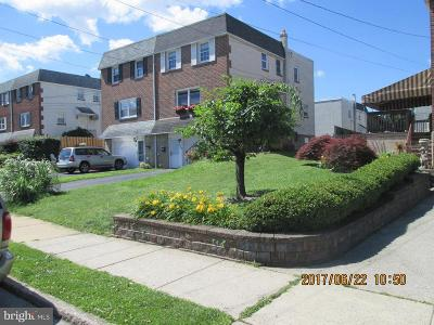 Norristown Single Family Home For Sale: 632 E Roberts Street