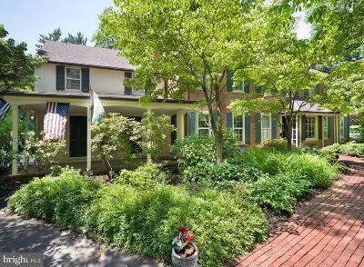 Gladwyne Single Family Home For Sale: 1320 Lafayette Road