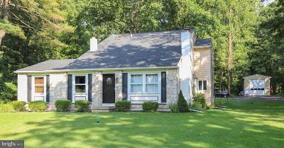 Maple Glen Single Family Home For Sale: 729 E Butler Pike
