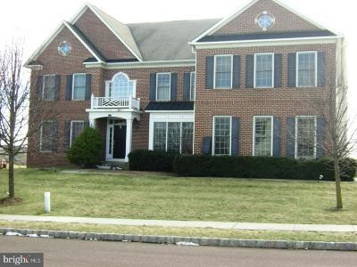 Harleysville Single Family Home For Sale: 406 Hoffman Road