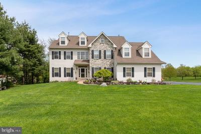 Collegeville Single Family Home For Sale: 3820 Victoria Drive