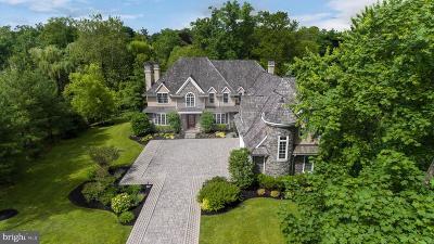Villanova Single Family Home For Sale: 1440 Kyneton Road