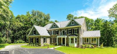 Bryn Mawr Single Family Home For Sale: 325 Baintree Road