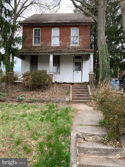 Collegeville Multi Family Home For Sale: 223 Centennial Street