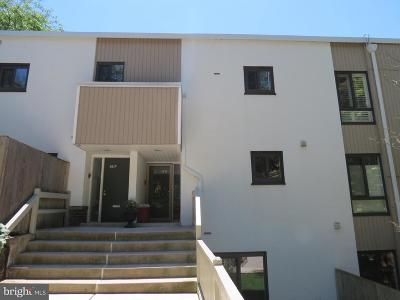 Narberth Condo For Sale: 1750 Oakwood Terrace #16H