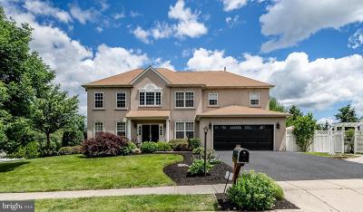 Norristown Single Family Home For Sale: 2314 Sienna Drive