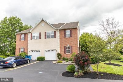 Collegeville Townhouse Active Under Contract: 4047 Harmon Court