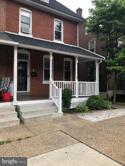Lansdale Single Family Home For Sale: 611 W Main Street