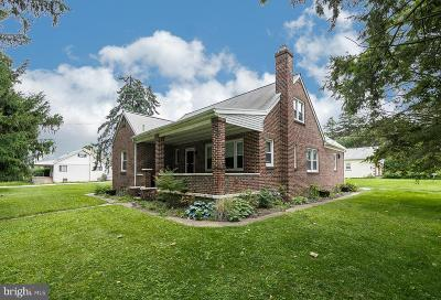King Of Prussia Single Family Home For Sale: 425 E Church Road