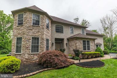 Lansdale Single Family Home For Sale: 1484 Welsh Road