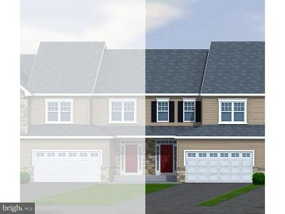 Royersford Townhouse For Sale: Aubrey Circle #LOT 55