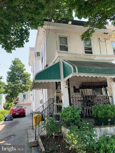 Ardmore Single Family Home For Sale: 125 E Spring Avenue