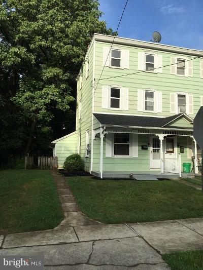 Royersford Townhouse For Sale: 301 N 5th Avenue