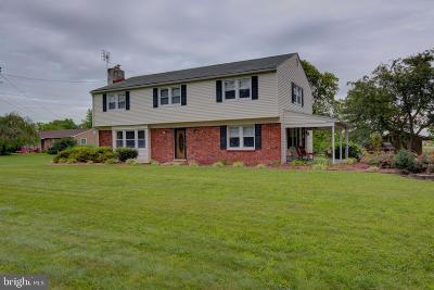 Collegeville Single Family Home For Sale: 428 Mennonite Road