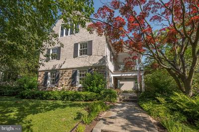 Haverford Single Family Home For Sale: 138 Little Lane