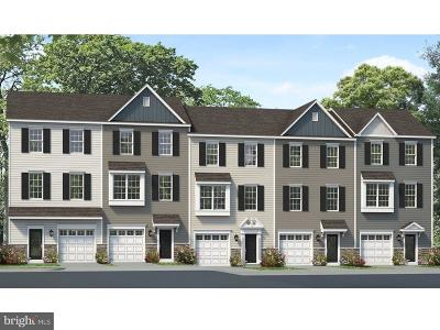 Royersford Townhouse For Sale: 02 Spring Lane