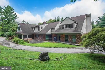 Gladwyne Single Family Home For Sale: 1115 Rose Glen Road