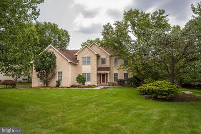 Montgomery County Single Family Home For Sale: 4036 Redwing Lane