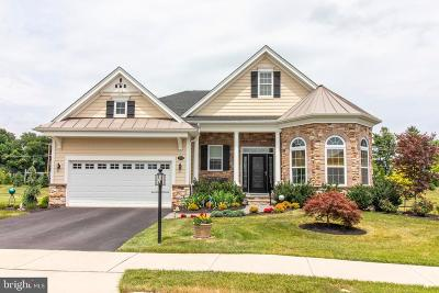 Montgomery County Single Family Home For Sale: 213 Magnolia Street