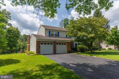 Montgomery County Single Family Home For Sale: 3100 Greenhill Lane