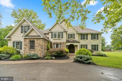 Montgomery County Single Family Home For Sale: 951 Morris Road