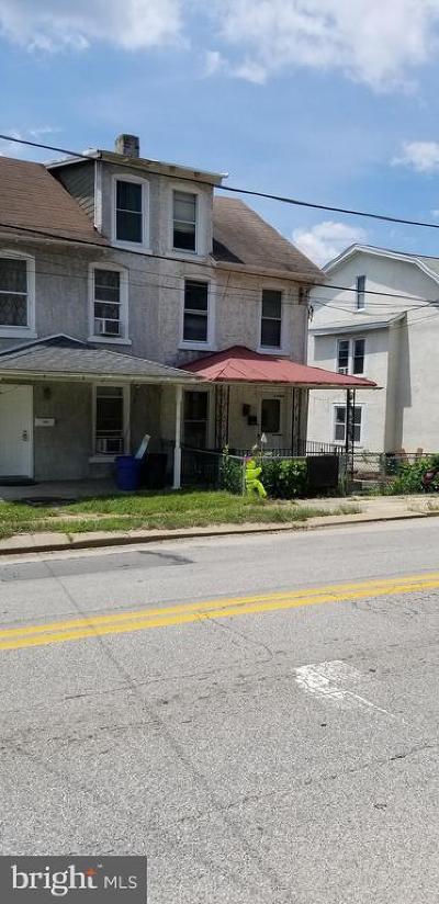 Conshohocken Single Family Home For Sale: 532 New Elm Street