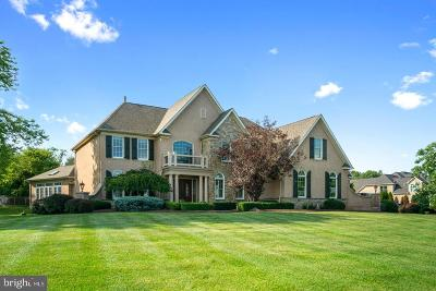 Montgomery County Single Family Home For Sale: 849 April Hill Way