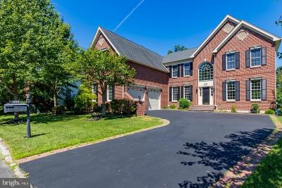 Phoenixville Single Family Home For Sale: 264 River Crest Drive
