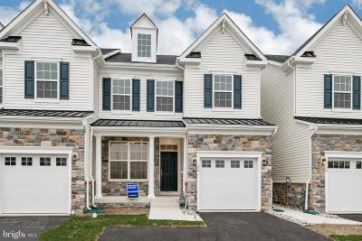Phoenixville Townhouse For Sale: 309 Goldman Drive