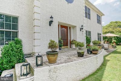 Montgomery County Single Family Home For Sale: 7914 Cheltenham Avenue