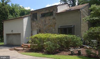 Wayne Single Family Home For Sale: 1145 Croton Road