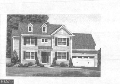 Montgomery County Single Family Home For Sale: 287 Shadynook Road