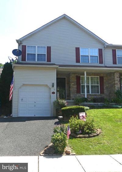 Single Family Home For Sale: 290 Shirley Lane