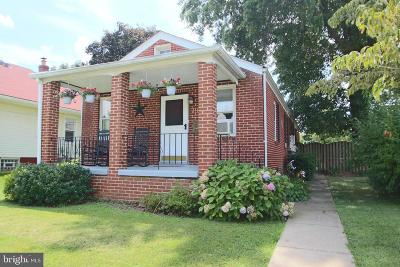 Norristown Single Family Home For Sale: 1114 W James Street