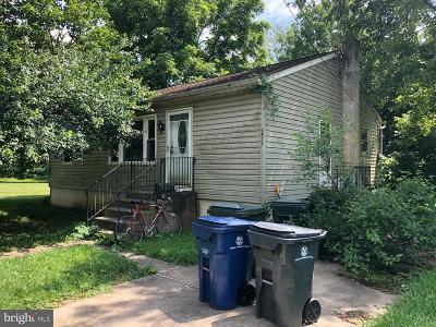 Abington Single Family Home For Sale: 2972 Madison Avenue