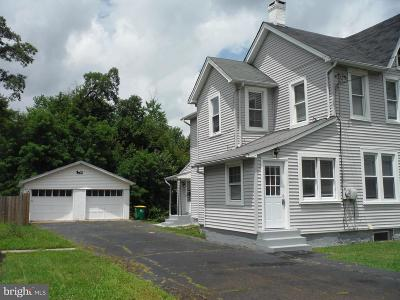 Montgomery County Single Family Home For Sale: 700 N Valley Forge Road